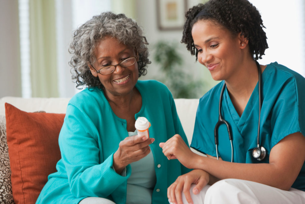 Burial Insurance With Home Health Care